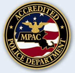 Accredited Police Department